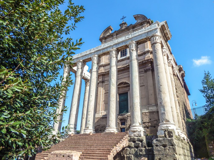 2 days in Rome, Italy (Day 1) | History in a hurry | Vatican Museum | Guided tours of Rome | What to see in Rome | Ancient Rome | Where to go in Rome | Things to do in Rome | Ancient history | roman forum