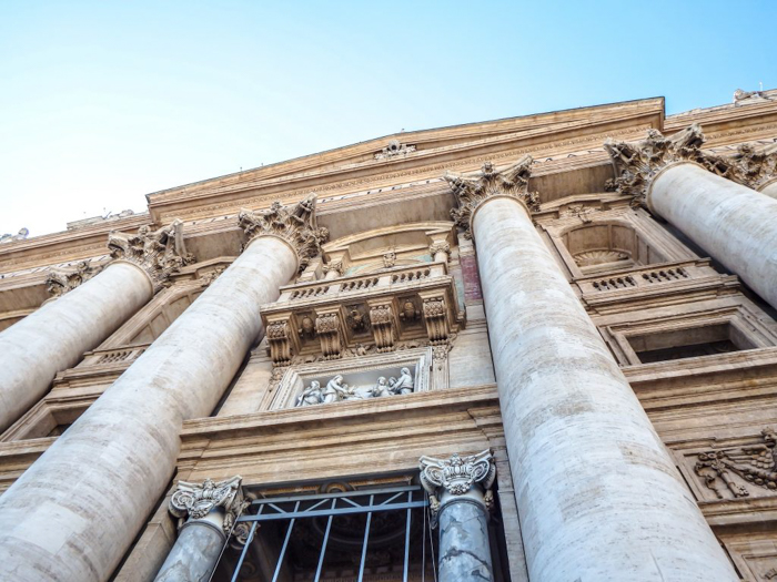 2 days in Rome, Italy (Day 1) | History in a hurry | Vatican Museum | Guided tours of Rome | What to see in Rome | Ancient Rome | Where to go in Rome | Things to do in Rome | Ancient history | st peters basilica