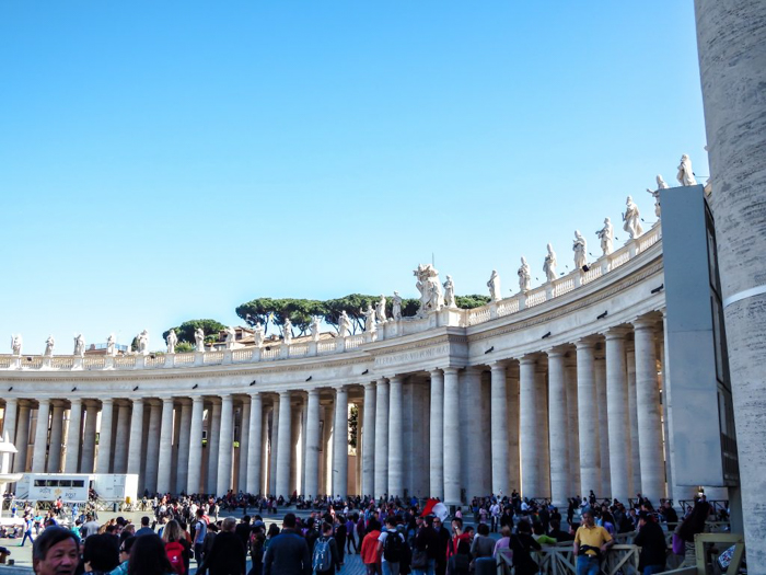 2 days in Rome, Italy (Day 1) | History in a hurry | Vatican Museum | Guided tours of Rome | What to see in Rome | Ancient Rome | Where to go in Rome | Things to do in Rome | Ancient history | st peters square