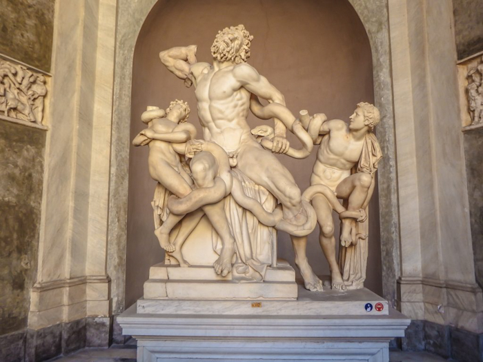 2 days in Rome, Italy (Day 1) | History in a hurry | Vatican Museum | Guided tours of Rome | What to see in Rome | Ancient Rome | Where to go in Rome | Things to do in Rome | Ancient history | vatican museum sculpture