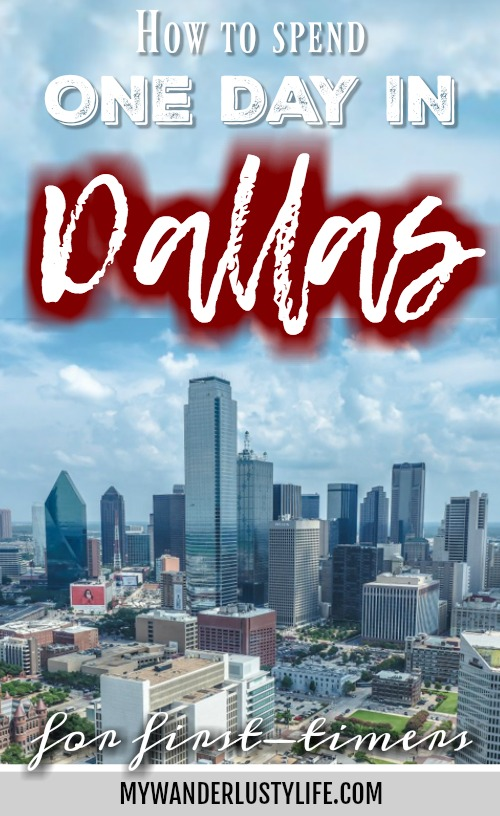 1 day in Dallas, Texas   Dallas CityPASS   Sixth floor museum, perot science museum, cattle drive, arboretum and botanical garden, reunion tower #dallas #texas #timebudgettravel #jfk