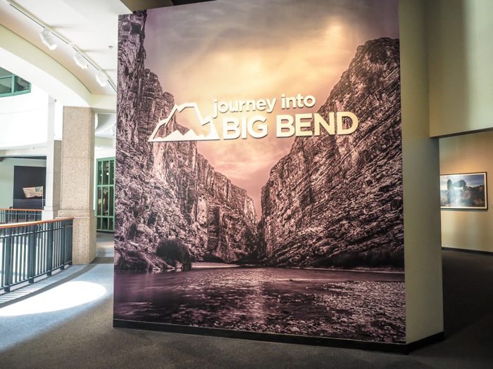3 cities in 3 days in Texas | Dallas, Austin, San Antonio | What to do in Texas | Where to go in Texas | What to see in Texas | Dallas CityPASS | Austin, Bullock Texas State History Museum, Big Bend exhibit