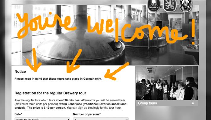 spaten-brewery-tour-website