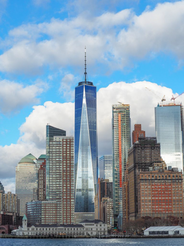 Is One World Observatory the best observation deck in New York City?