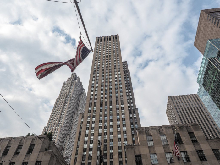 Does Rockefeller Center's the Top of the Rock have best observation deck in New York City?