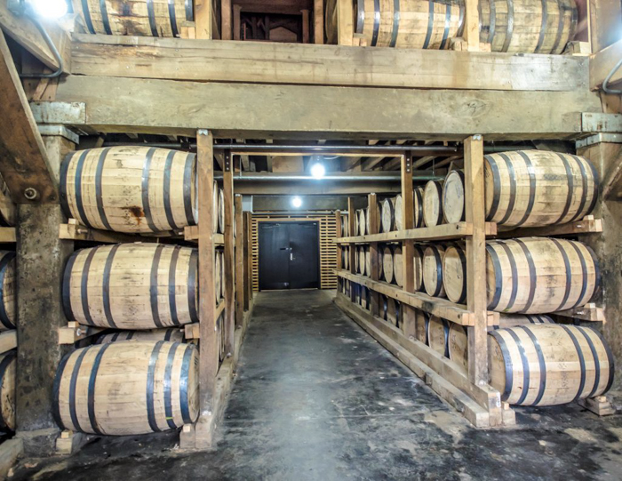 How to Tour Whiskey // Jack Daniel's Distillery Tour – MY