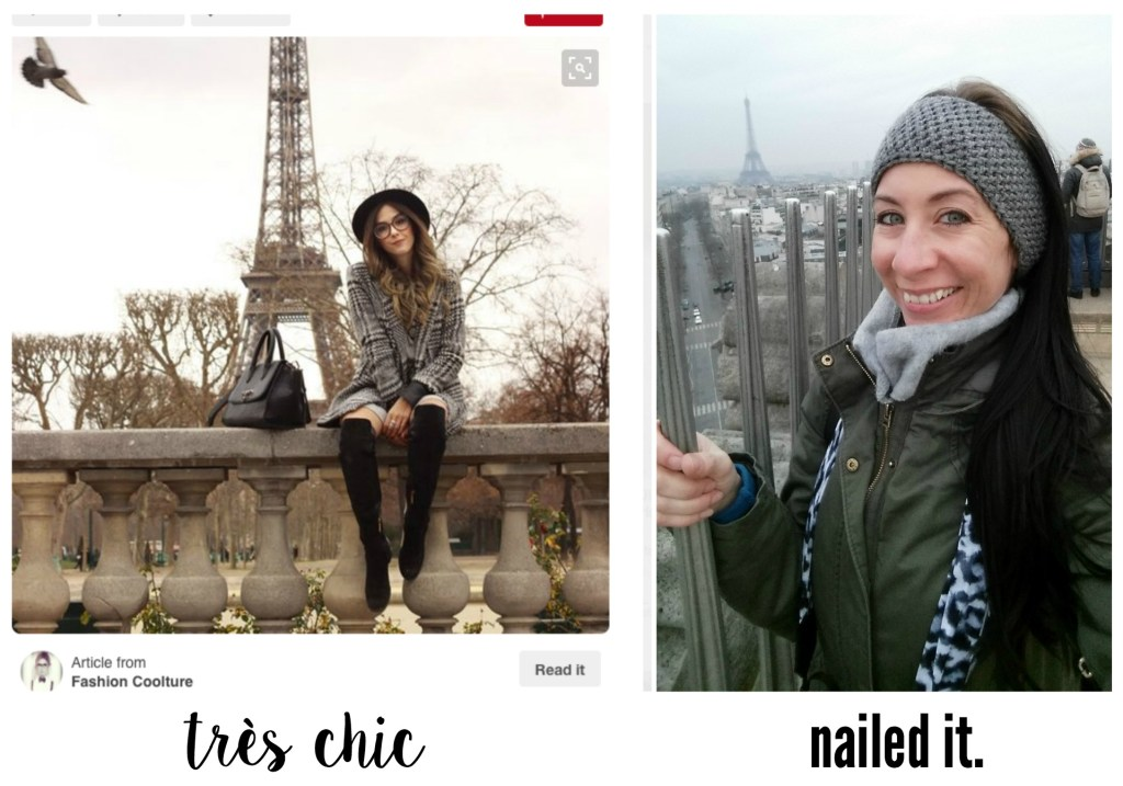 7e36875b What to Pack for London and Paris in the Winter (for real people ...