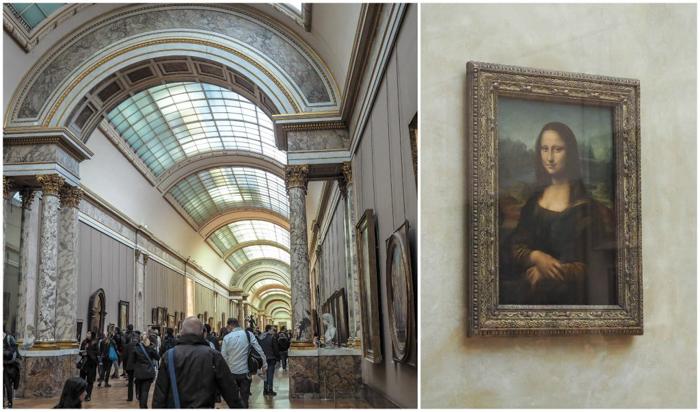 3 days in Paris, France | Paris Museum Pass | Paris Passlib' | Paris Visite | Louvre | Mona Lisa | Italian Renaissance