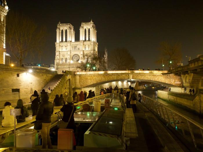 3 days in Paris, France | Paris Museum Pass | Paris Passlib' | Paris Visite | Seine River Cruise | Bateaux Parisiens | notre dame