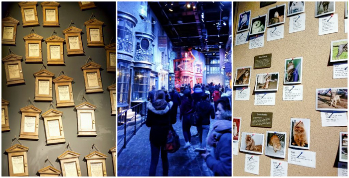 Do This, Not That // Harry Potter Studio Tour | Leavesden, London, UK | Harry Potter film studio and set | Things to do in London | What to do in London | What to see in London | Diagon Alley