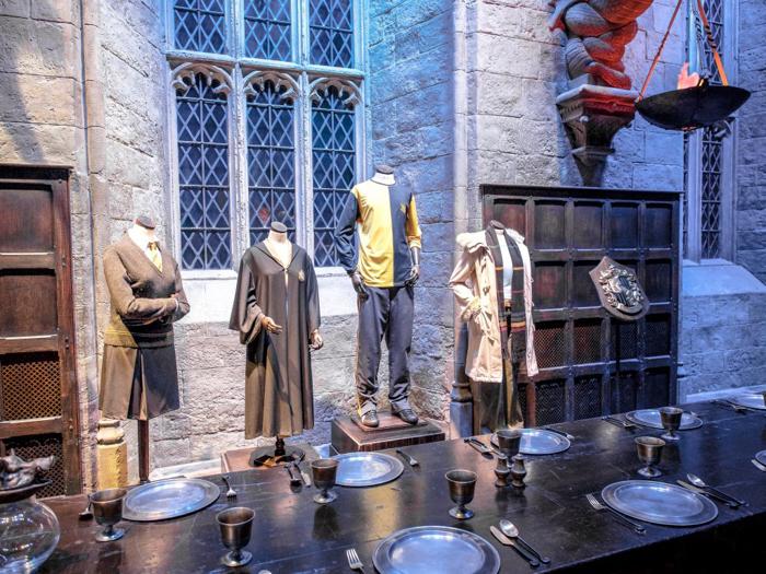 That Harry Studio TourLondon – Potter Do ThisNot My 5Lq4cj3ARS