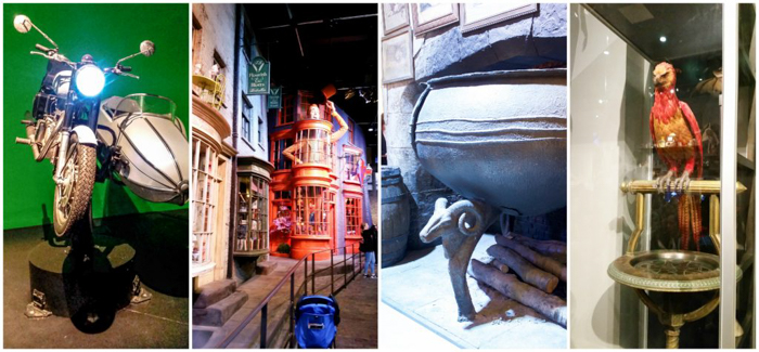 Do This, Not That // Harry Potter Studio Tour | Leavesden, London, UK | Harry Potter film studio and set | Things to do in London | What to do in London | What to see in London | movie props