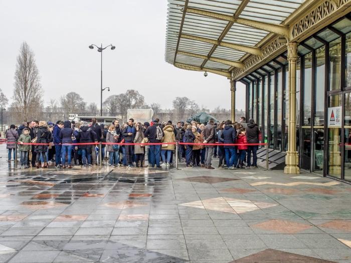 3 days in Paris, France | Paris Museum Pass | Paris Passlib' | Paris Visite | Musée d'Orsay | Art museum | VIP line