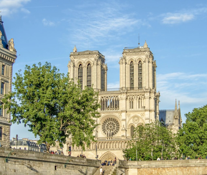 When is the best time to visit Paris, France? Here is a summer vs. winter showdown. Hotel and airfare costs and room availability   Crowds and lines at popular museums, monuments, and attractions   Weather conditions   the Louvre, Eiffel Tower, Arc de Triomphe, Giverny, Versailles, and Notre Dame Cathedral