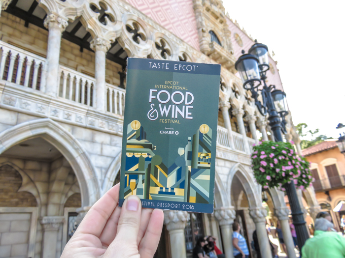 What to pack for the Epcot Food and Wine Festival | Epcot Center, Disney World, Orlando, Florida | What to wear, what to bring, what to leave at home, and how NOT to look like a crazy person | Apparel, shoes, misc. | passport