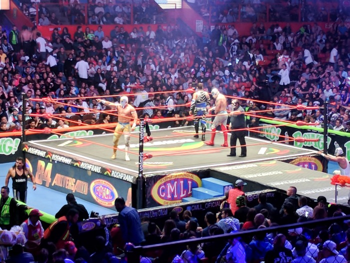Do This, Not That // 3 Days in Mexico City | Dos and don'ts | Mexico Travel tips | CDMX | Lucha Libre at Arena Mexico