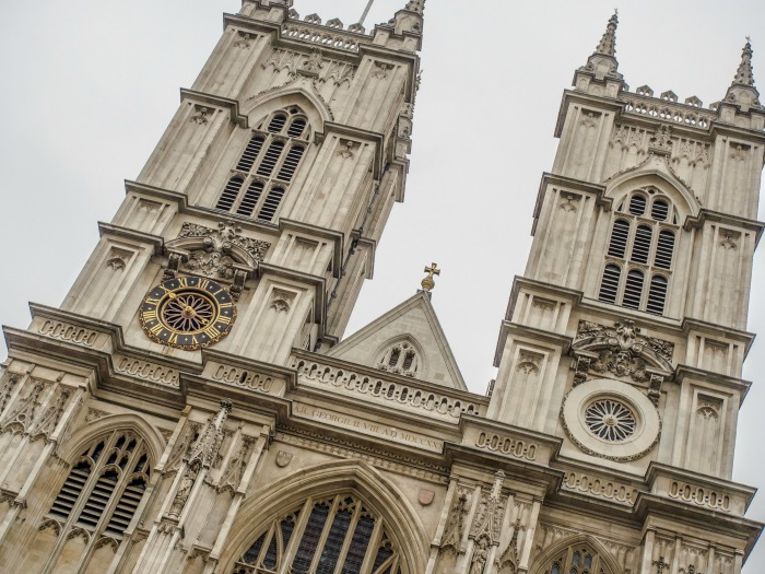 The Best 5-Day London Itinerary For First-Time Visitors – MY