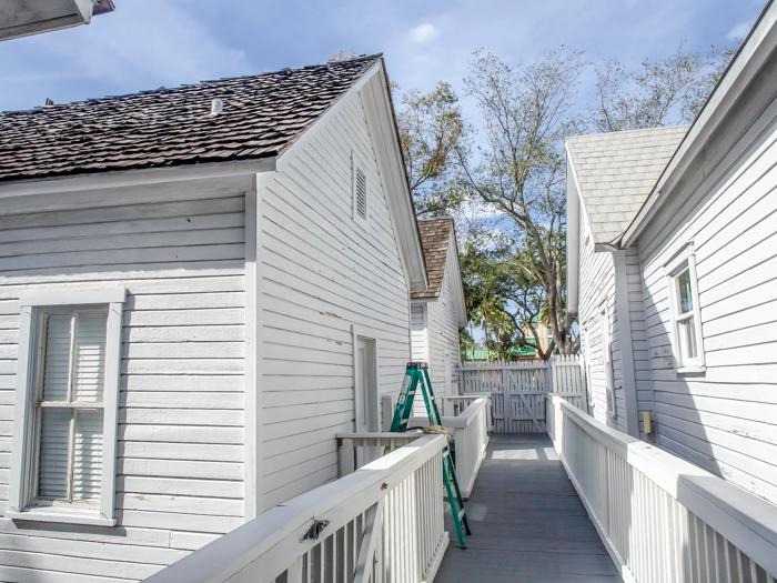 Spend a day in Ybor City | Tampa, Florida | Ybor City State Museum | Ybor City Museum State Park | History of Ybor City | La casita, immigrant home