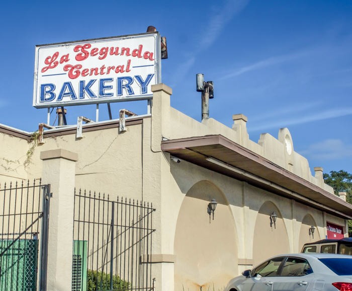 Spend a day in Ybor City | Tampa, Florida | La Segunda bakery and café