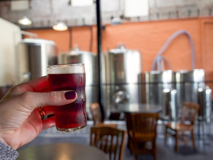Spend a day in Ybor City | Tampa, Florida | Cigar City Cider and Mead