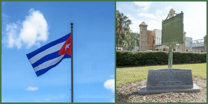 Spend a day in Ybor City | Tampa, Florida | Jose Marti Park, Cuban land