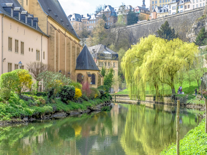 Day Trip to Luxembourg | Should you take one or not? | What to see in Luxembourg | What to do in Luxembourg | Day trip to Luxembourg from Brussels, Belgium | Luxembourg City | Viator