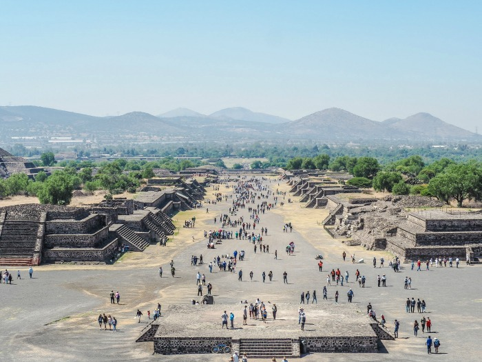 15 essential Mexico City experiences for the best trip ever   Mexico City must-do   Things to do in Mexico City   What to do in Mexico City   CDMX   Mexico DF   Can't-miss Mexico City activities and sights   Mexico City sightseeing   Avenue of the Dead at Teotihuacan