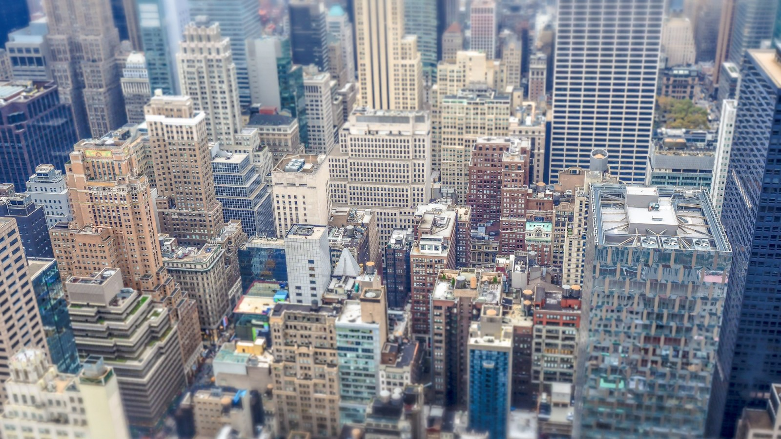 Which is the best observation deck in New York City? - mwl