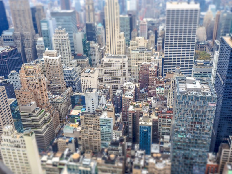 Which is the best observation deck in New York City? Choosing between Top of the Rock, the Empire State Building, and the new One World Trade Center