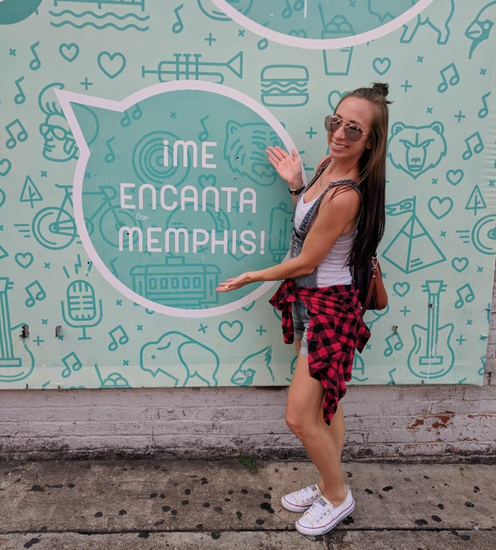 200 things to do in Memphis, Tennessee for first-time visitors - a local's guide   mural, street art #memphis #traveltips #mural #streetart