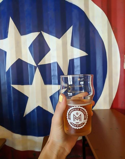200 things to do in Memphis, Tennessee for first-time visitors | A local's guide. Memphis Made Brewing Co. Craft Beer #memphis #craftbeer #traveltips