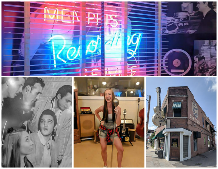 200 things to do in Memphis, Tennessee for first-time visitors - written by a local | Sun studio and Elvis Presley