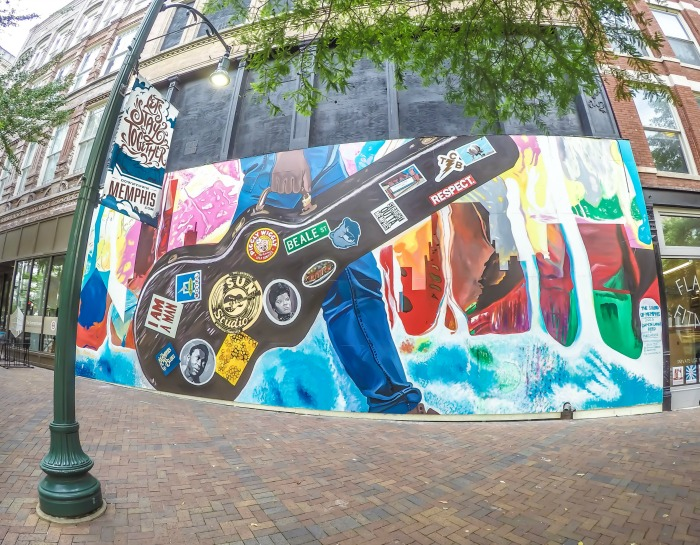 200 things to do in memphis, tennessee for first-time visitors, a local's guide   street art, mural #memphis #streetart #mural #traveltips
