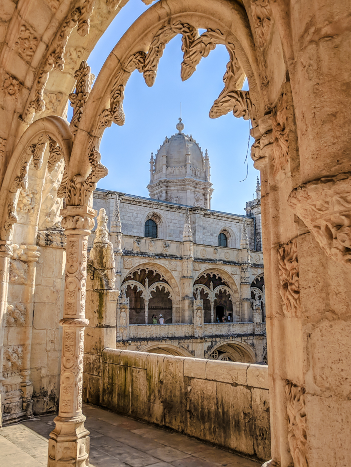 A First-Timer's Guide to Spending 3 Days in Lisbon, Portugal | What to do in Lisbon, what to see in Lisbon | UNESCO World Heritage Sites, museums, where to eat in Lisbon | How to spend 3 days in Lisbon | Jéronimos Monastery #traveltips #lisbon #portugal #monastery