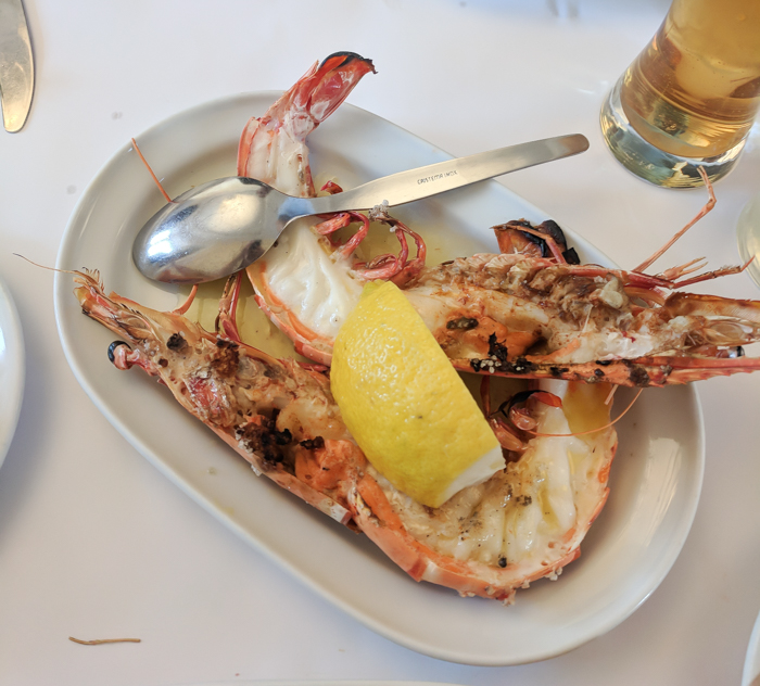 A First-Timer's Guide to Spending 3 Days in Lisbon, Portugal | What to do in Lisbon, what to see in Lisbon | UNESCO World Heritage Sites, museums, where to eat in Lisbon | How to spend 3 days in Lisbon | Fresh seafood at Cervejaria Ramiro #traveltips #lisbon #portugal #timebudgettravel #ramiro #seafood