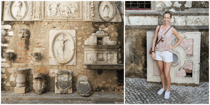 A First-Timer's Guide to Spending 3 Days in Lisbon, Portugal | What to do in Lisbon, what to see in Lisbon | UNESCO World Heritage Sites, museums, where to eat in Lisbon | How to spend 3 days in Lisbon | Carmo Convent Ruins #traveltips #lisbon #portugal #convent #ruins