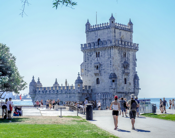 A First-Timer's Guide to Spending 3 Days in Lisbon, Portugal | What to do in Lisbon, what to see in Lisbon | UNESCO World Heritage Sites, museums, where to eat in Lisbon | How to spend 3 days in Lisbon | Tower of Belém #traveltips #lisbon #portugal #belem