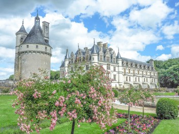 7 France-tastic Things to Do in the Loire Valley | wine tasting, chateaux and castles, Leonardo da Vinci, Chartres, day trips, troglodyte caves, and more #france #loirevalley #traveltips #daytrips #paris #castles #winetasting