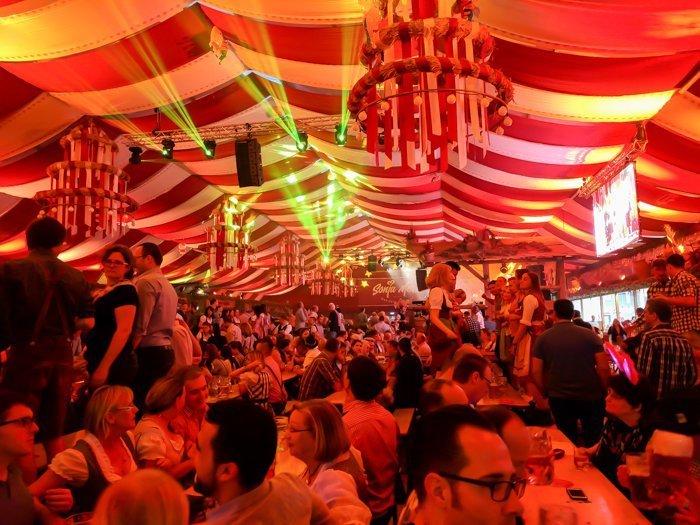 An Oktoberfest Tour Guide's Most Frequently Asked Oktoberfest Questions   Need to know Oktoberfest in Munich, Germany #oktoberfest #munich #germany #beer #festival   Stuttgart beer festival, Cannstatter Volksfest