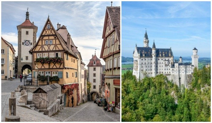 An Oktoberfest Tour Guide's Most Frequently Asked Oktoberfest Questions | Need to know Oktoberfest in Munich, Germany #oktoberfest #munich #germany #beer #festival | day trips from Munich