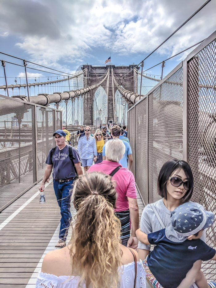 Brooklyn's New York Transit Museum // Underground and Underrated | The best New York City museum you've never heard of | New York City hidden gem | #NewYorkCity #museum #transitmuseum #brooklyn #nycmuseum #traveltip #timebudgettravel #brooklynbridge
