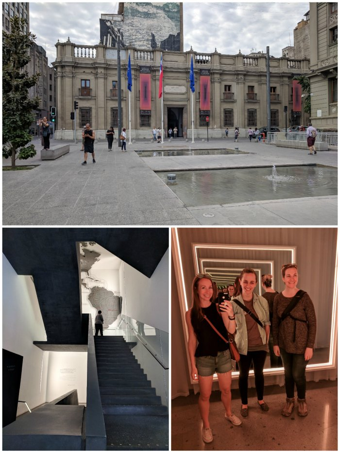 How to Spend One Week in Chile and Cover All the Bases   Exploring art and artifacts at the Pre-Colombian Art Museum of Chile #chile #santiago #whattodoinchile #weekinchile #art #artmuseum #precolombianart
