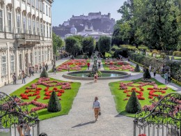 How to Squeeze in a Day Trip to Salzburg from Munich | Austria to Germany | Sound of music, mozart, castle, brewery, museums #salzburg #austria #thesoundofmusic #beer #mozart #daytrip #castle