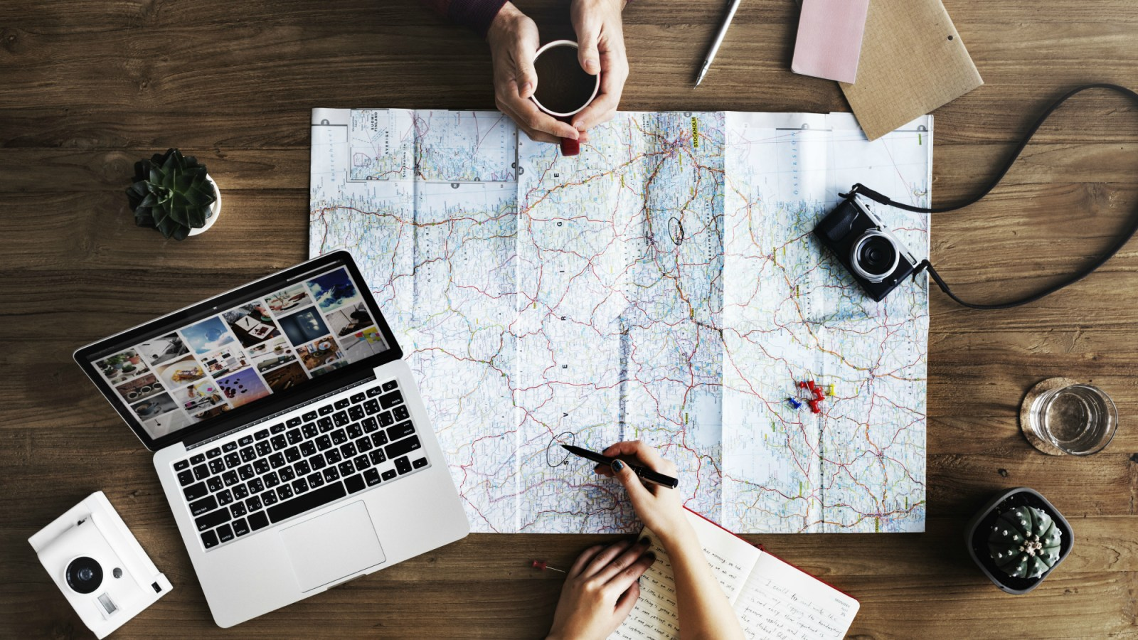 travel planning resources