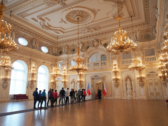 Prague Castle palace | Cool Prague Experiences | Czech Republic / Czechia | What to do in Prague, best prague things to see and do