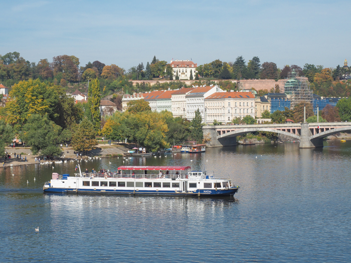 Vltava River Cruise with Prague Boats | Cool Prague Experiences | Czech Republic / Czechia | What to do in Prague, best prague things to see and do