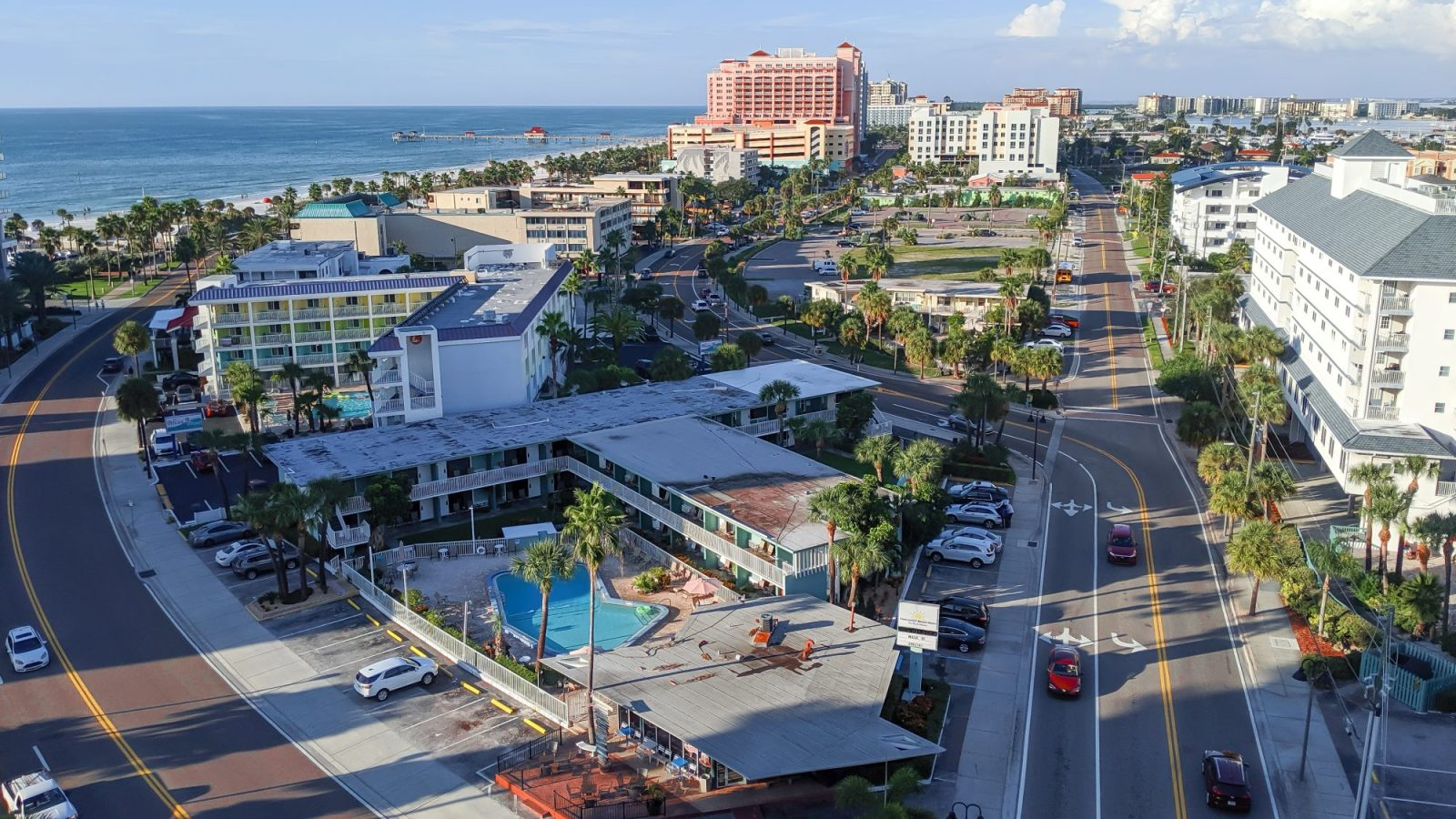 My 5 Favorite Ways I Spend a Weekend in Clearwater, Florida   Clearwater Beach, Clearwater Marine Aquarium, kayaking, eating and drinking, baseball #clearwater #florida #clearwaterbeach