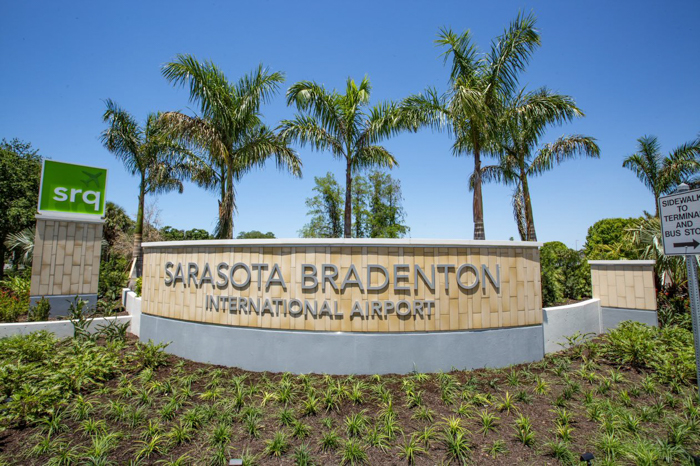 Sarasota Bradenton airport / 3 days in Sarasota, Florida / What to do in Sarasota, Where to eat in Sarasota, itinerary and information guide