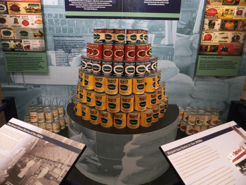 what to do in gatlinburg and pigeon forge tennessee - Bush's Beans Factory Visitor Center