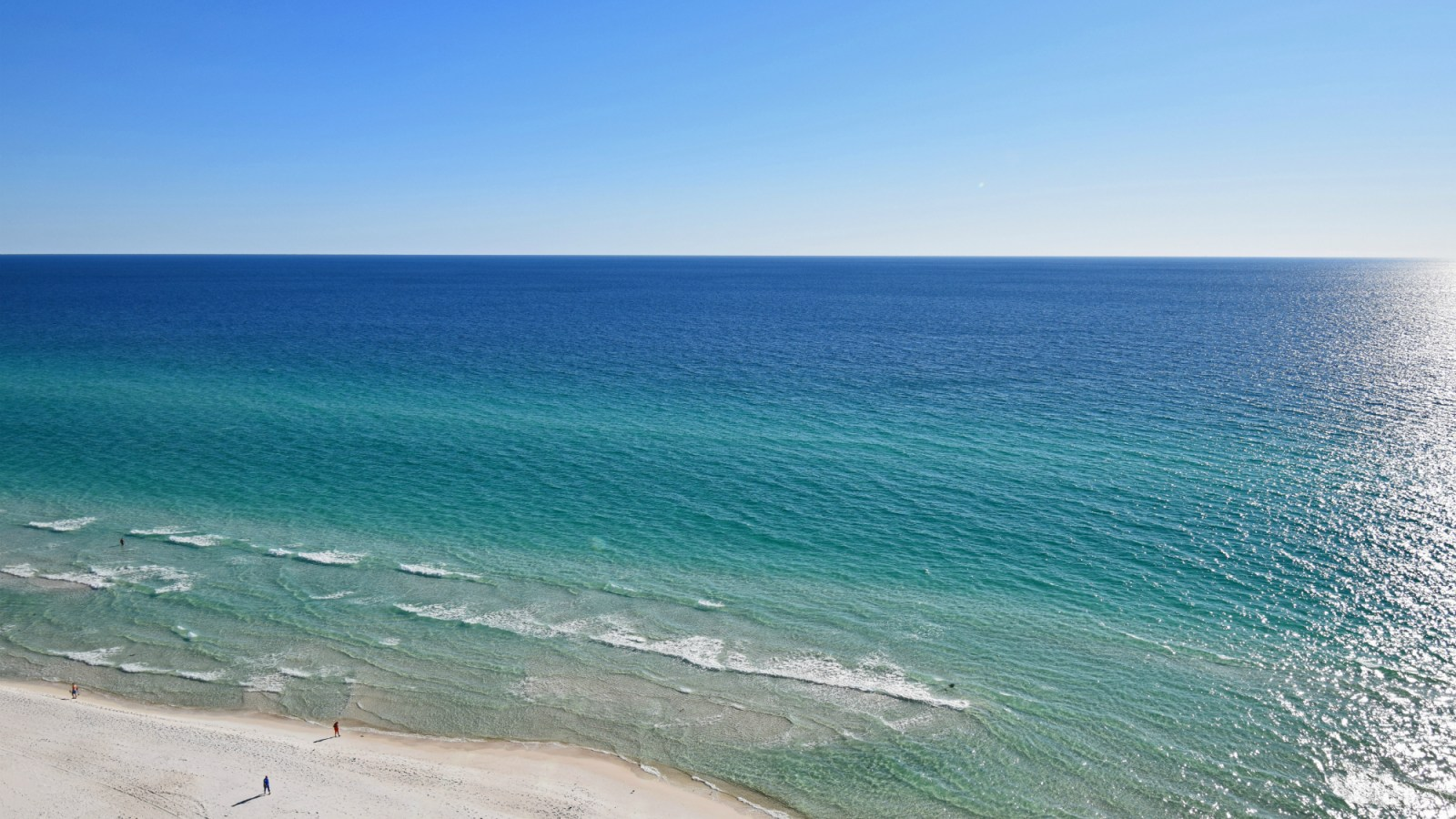 Why visit Panama City Beach, Florida | Reasons to visit Panama City Beach on Florida's Panhandle #panamacity #panamacitybeach #florida